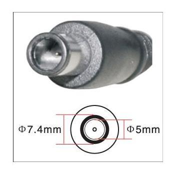 DELL 90W 19.5V 4.62a 7.4 - 5.0mm ADAPTÖR C42