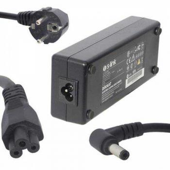 LITEON ASUS MSI TOSHIBA 120W 19V 6.3a 5.5 2.5mm ADAPTÖR C61