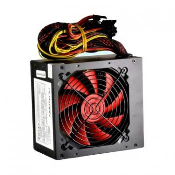 Platoon PL-9263 500W Power Supply 12cm