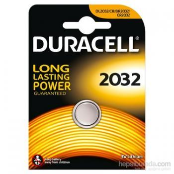 DURACELL 2032 BİOS PİL