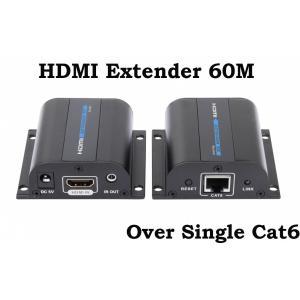 TS-60MT 60 MT HDMI EXTENDER