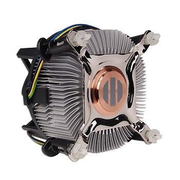 HADRON HD2533 CPU İNTEL İŞLEMCİ FANI INTEL 775 GEÇMELİ TİP