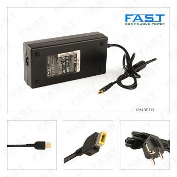 CMADP113 FAST C113 20V 6.75A 135W ADAPTOR (USB TİP )