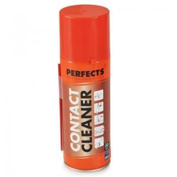 Perfect Contact Cleaner 200 ml Yağlı Kontak Sprey