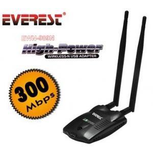 Everest EWN-689N 300Mbps Wireless Adaptor