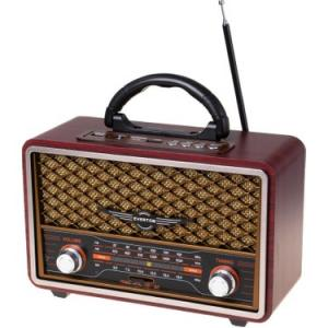 Everton RT-809BT USB/SD/FM/Bluetooth Destekli Nostaljik Radyo 16243