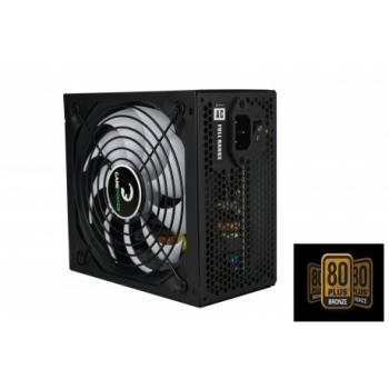 GAMEPOWER GP-500 APFC 14CM 80+(BRONZ) 500W PSU