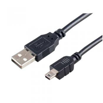 5 PİN USB 50cm KABLO