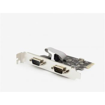 PCI EXPRESS CARD RS232 2220
