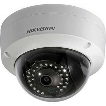 HIKVISION DS-2CD2120F-IS 2MP 2.8MM 30MT IR H264+ HARICI SES GIRISLI IP DOME KAMERA