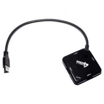 HİPER UH60 4 PORT USB 3.0 ÇOKLAYICI