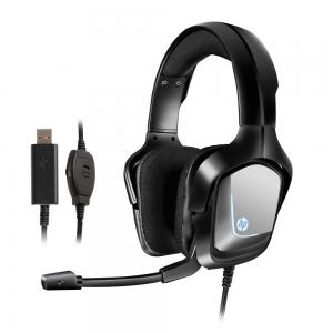 HP H220G GAMİNG HEADSET 7.1 USB