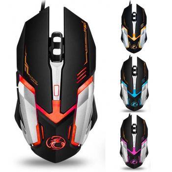 İMICE V6 GAMING MOUSE