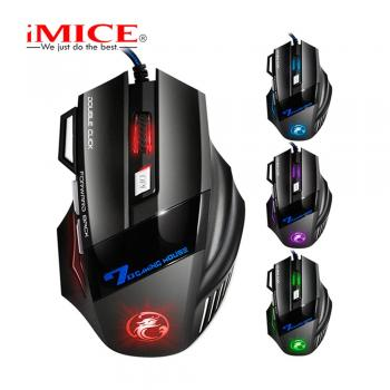 İMICE X7 GAMING MOUSE