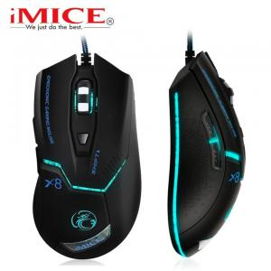 İMICE X8 GAMING MOUSE