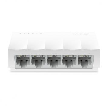 TP-LINK LS1005  5-Port 10/100Mbps Desktop Switch