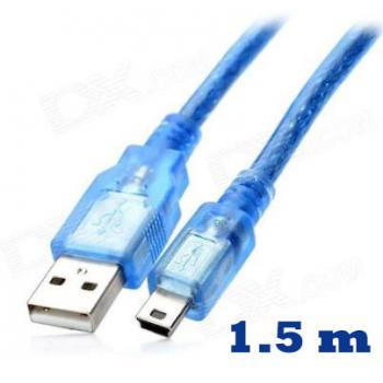 MİNİ USB (5 PİN) 1.5 METRE KABLO 2011