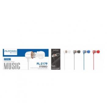 PL-2179 40 LI STANDLI MİROFONLU MP3 KULAKLIK
