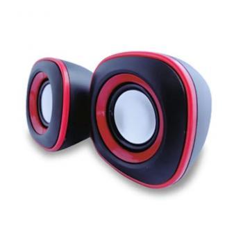 Platoon PL-4014Usb Mini Speaker