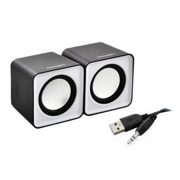 Platoon PL-4082 USB mm Speaker