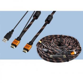 PL-8050 50m 4K ULTRA HD HDMI TO HDMI KABLO