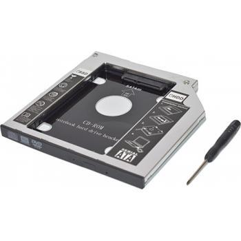 9.5mm NOTEBOOK SDD KIZAK CADDY 8889
