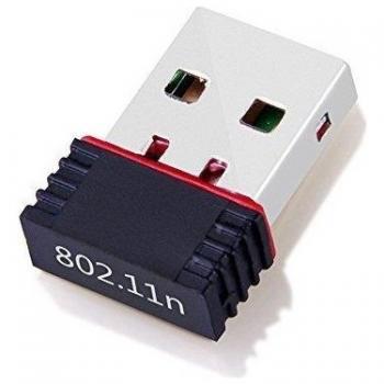 PL-9331 USB 2.0 WİRELESS