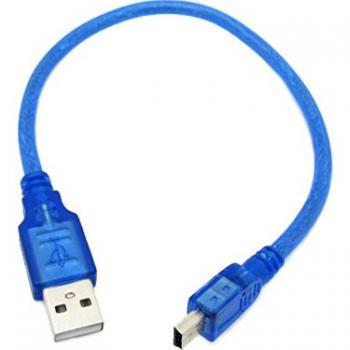PLATOON PL-5032 30cm 5 PİN USB KABLO