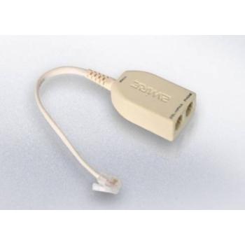 PLATOON PL-6244 KABLOLU ADSL SPLİTTER