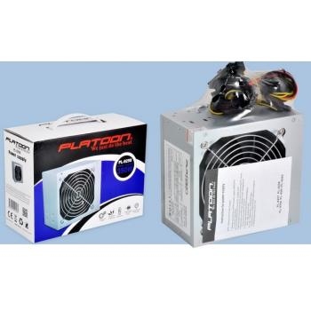 Platoon PL-9258 350 W Power Supply