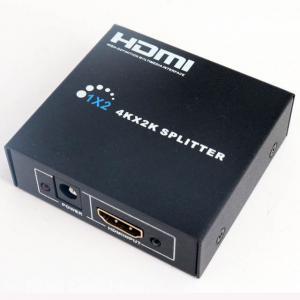 NARITA PRD-1027 2 PORT HDMI SPLITTER