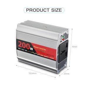 RAİN DY-8103 200W POWER İNVERTER