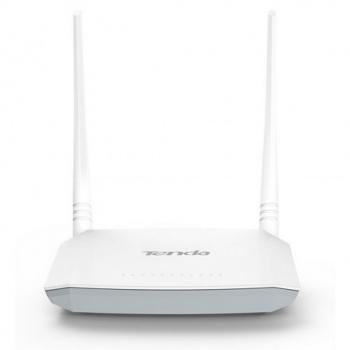 TENDA V300 4 PORT WiFi-N 300Mbps VDSL MODEM