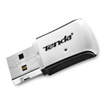 TENDA W311M 150Mbps USB KABLOSUZ AĞ ADAPTÖRÜ