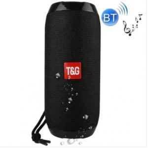 TG117  Bluetooth Hoparlör Ekstra Bass Yüksek Ses Portatif Taşınabilir