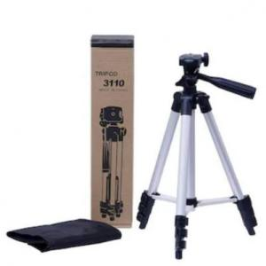 Kamera Telefon Tutucu Tripod 3110