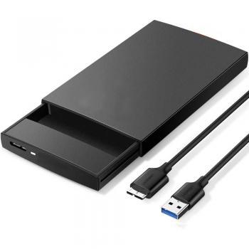 TS-301 USB 3.0 2.5