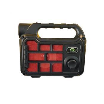 TS-4022 BLUETOOTH SPEAKER LAMBALI USB HAFIZA KART MİKROFON GİRİŞLİ